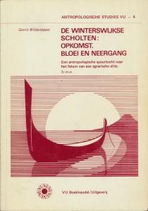 Indertijd (1983) een geruchtmakend boek